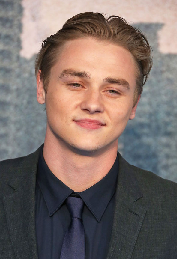 Ben Hardy Age Weight Height Measurements Celebrity Sizes