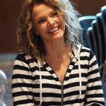 Dina Meyer Diet Plan