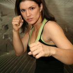 Gina Carano Workout Routine