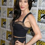 Jaime Murray Workout Routine