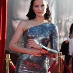 Jaimie Alexander Workout Routine
