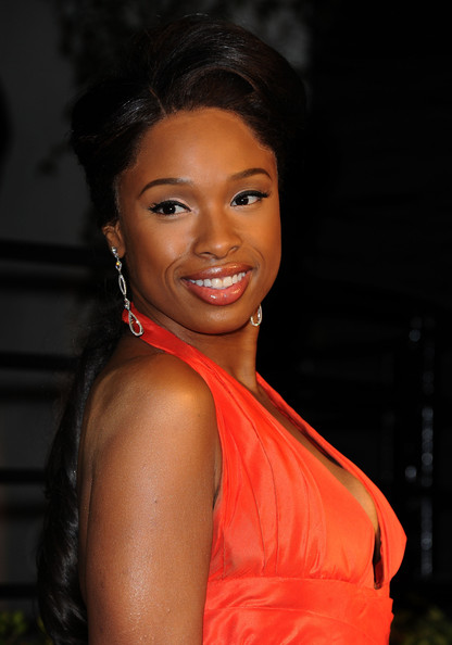 Jennifer Hudson Net Worth Celebrity Sizes