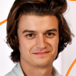 Joe Keery Age, Weight, Height, Measurements