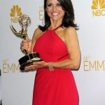 Julia Louis-Dreyfus Workout Routine
