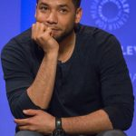 Jussie Smollett Age, Weight, Height, Measurements