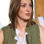 Katherine Barrell Net Worth