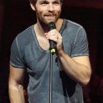 Liam McIntyre Age, Weight, Height, Measurements