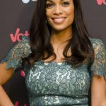 Rosario Dawson Workout Routine