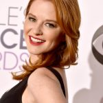 Sarah Drew Workout Routine