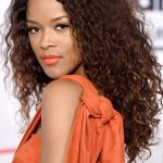Serayah Net Worth