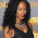 Serayah Bra Size, Age, Weight, Height, Measurements