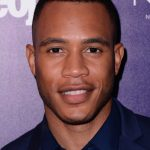 Trai Byers Net Worth