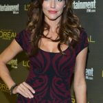 Tricia Helfer Workout Routine