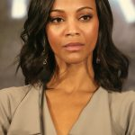 Zoe Saldana Bra Size, Age, Weight, Height, Measurements