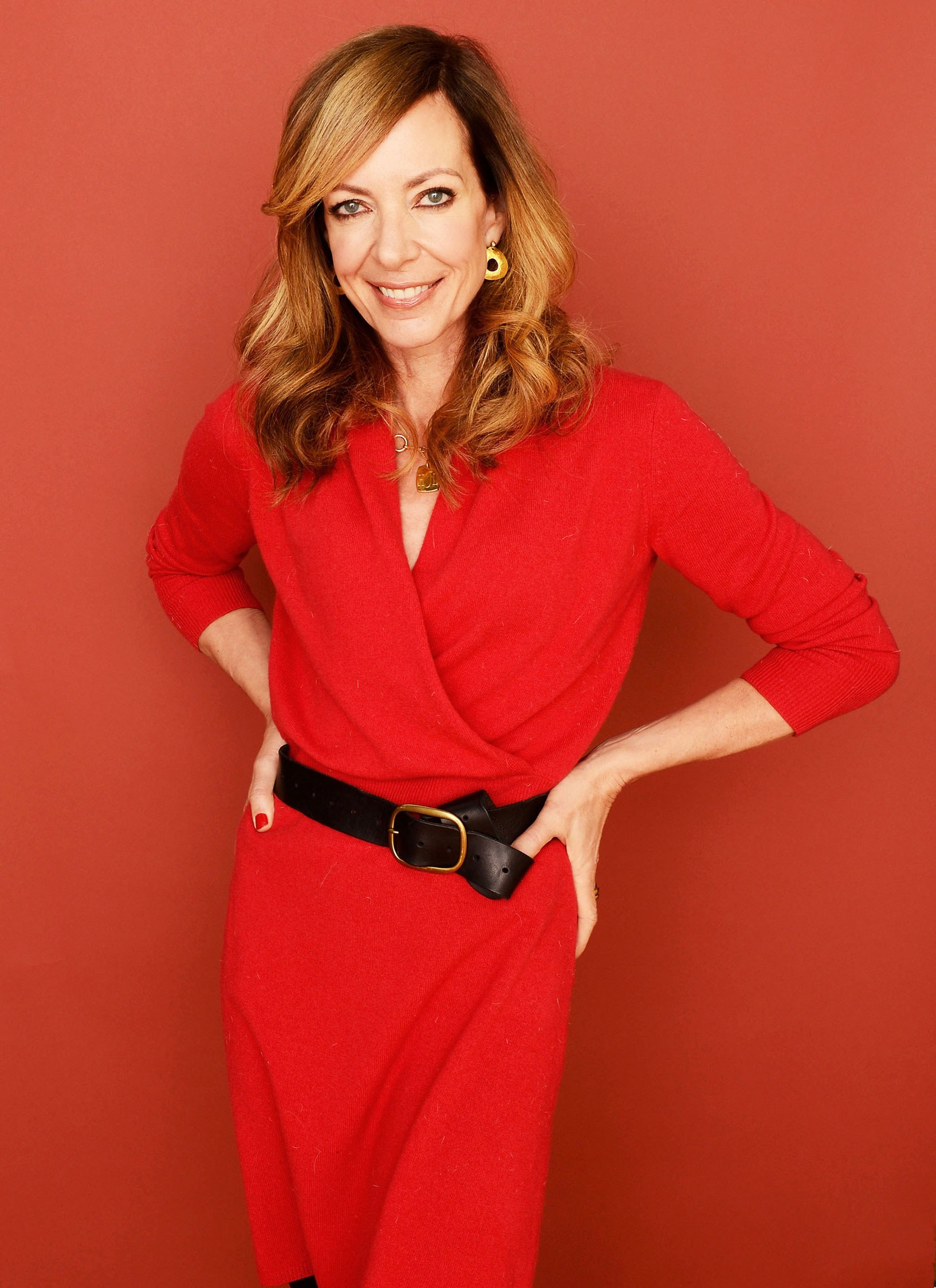 Allison Janney Diet Plan Celebrity Sizes