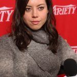Aubrey Plaza Workout Routine