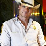 Bailey Chase Age, Weight, Height, Measurements