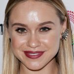 Becca Tobin Workout Routine