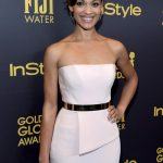 Cynthia Addai-Robinson Workout Routine