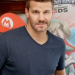 David Boreanaz Workout Routine