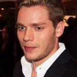Dominic Sherwood Workout Routine