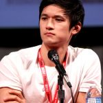 Harry Shum Jr. Workout Routine