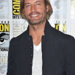 Josh Holloway Workout Routine