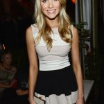 Katrina Bowden Workout Routine