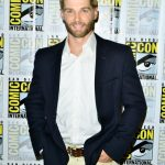 Mike Vogel Workout Routine