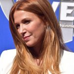 Poppy Montgomery Workout Routine