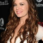 Rachel Boston Workout Routine