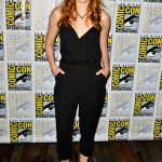 Rachelle Lefevre Workout Routine