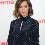 Rose Byrne Workout Routine