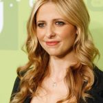 Sarah Michelle Gellar Workout Routine