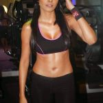 Sherlyn Chopra Workout Routine