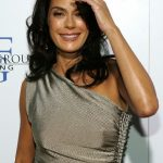 Teri Hatcher Workout Routine