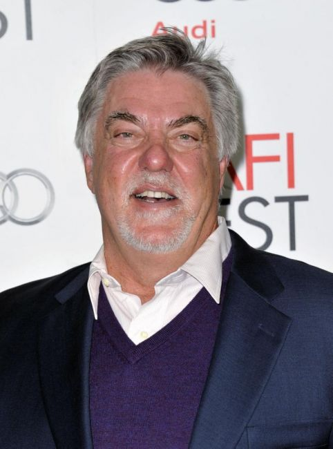 bruce mcgill movies and tv shows