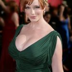 Christina Hendricks Workout Routine
