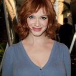 Christina Hendricks Diet Plan
