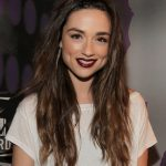 Crystal Reed Diet Plan