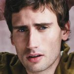 Edward Holcroft Net Worth