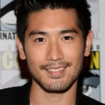 Godfrey Gao Net Worth