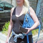 Heather Locklear Workout Routine