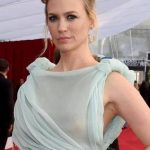January Jones Workout Routine