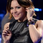 Katharine McPhee Workout Routine