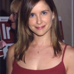Kellie Martin Diet Plan