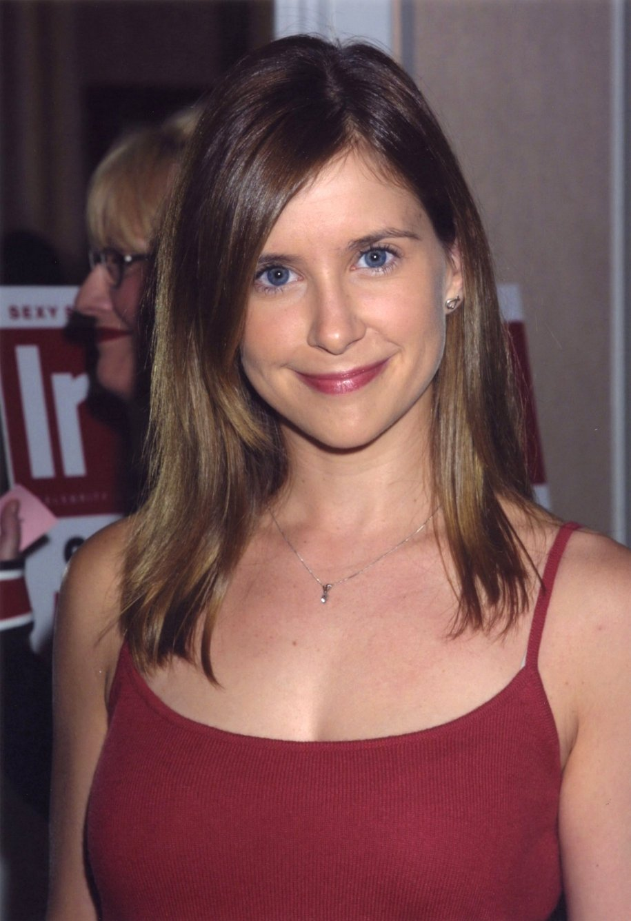 picture Kellie Martin