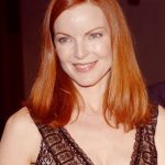 Marcia Cross Diet Plan