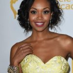 Mishael Morgan Bra Size, Age, Weight, Height, Measurements