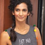 Poorna Jagannathan Bra Size, Age, Weight, Height, Measurements